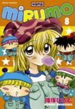 Mirumo 8 Manga