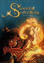 Sweety sorcellery 1
