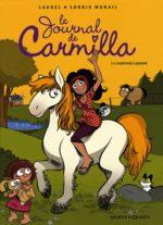 Le journal de Carmilla # 3