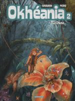 Okhéania # 2
