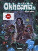 Okhéania # 3