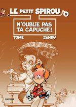 Le petit Spirou # 6