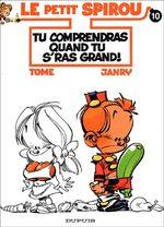 Le petit Spirou # 10