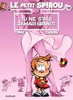 Le petit Spirou # 11