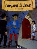 Gaspard de Besse # 2