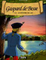 Gaspard de Besse # 3