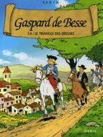 Gaspard de Besse # 4