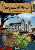 Gaspard de Besse # 6