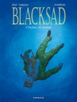 Blacksad # 4