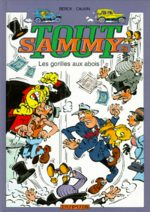Sammy 9