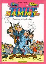 Sammy 10