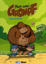 Mon ami Grompf # 3