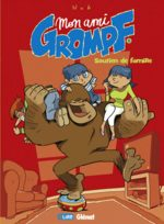 Mon ami Grompf # 5