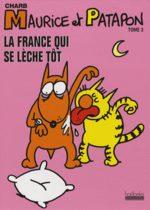 Maurice et Patapon 3