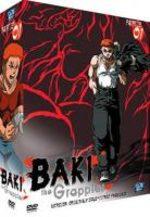 Baki The Grappler 1