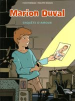 Marion Duval # 15