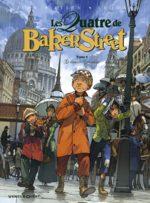 Les quatre de Baker Street # 2