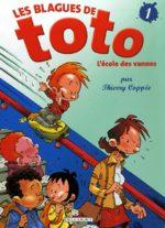 Les blagues de Toto # 1