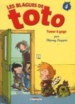 Les blagues de Toto # 4