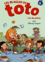 Les blagues de Toto # 6