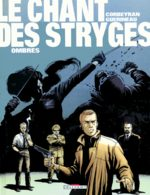 Le chant des Stryges 1