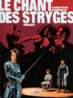 Le chant des Stryges 2