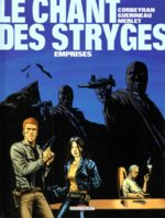 Le chant des Stryges 3