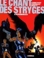 Le chant des Stryges 4