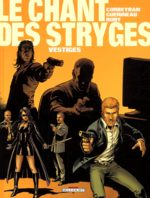 Le chant des Stryges 5