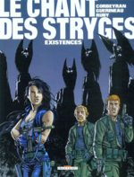 Le chant des Stryges 6