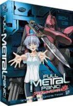 Full Metal Panic 2 Série TV animée