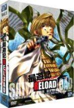 Saiyuki Reload 1 Série TV animée
