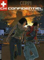 CH Confidentiel # 1