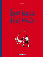 Football football # 1