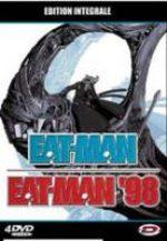 Eat-Man 98 1 Série TV animée