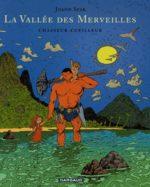 La vallée des merveilles 1