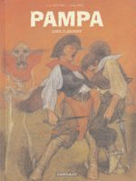 Pampa 2 BD
