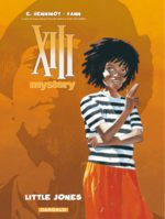 XIII mystery # 3