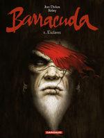 Barracuda 1 BD
