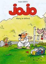 Jojo # 7