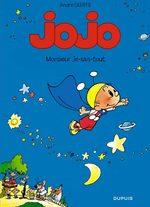 Jojo # 8