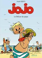 Jojo # 9
