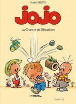 Jojo # 10