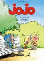 Jojo # 11