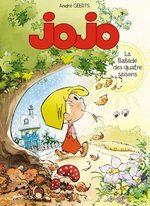 Jojo # 14