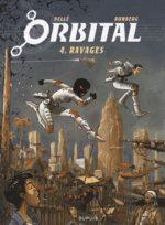 Orbital # 4