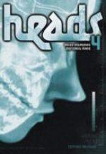 couverture, jaquette Heads VOLUMES 4