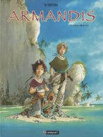 Armandis # 1
