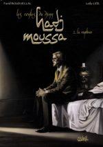 Les contes du Djinn - Hadj Moussa # 2