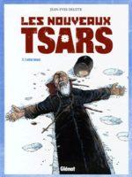 Les nouveaux Tsars # 2